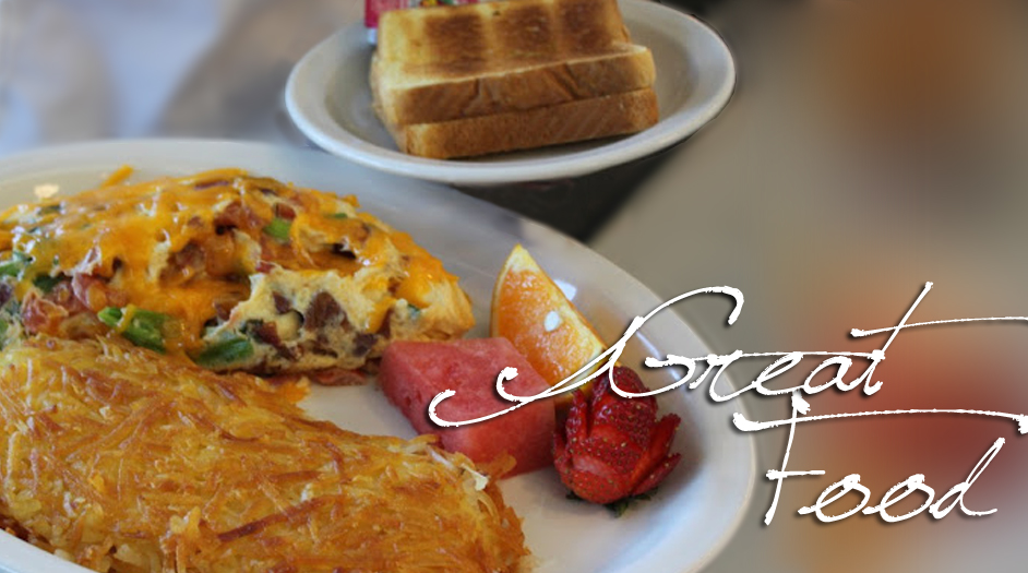 image - great food   Bay Cafe Fisherman's Terminal, Seattle, WA