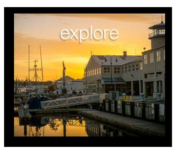 image - explore | Bay Cafe Fisherman's Terminal, Seattle, WA